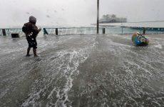 Συναγερμός στις ΗΠΑ ενόψει της «άφιξης» του τυφώνα Ιρμα