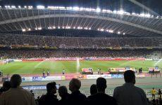 Δρακόντεια μέτρα ασφαλείας στον τελικό Κυπέλλου Ελλάδος