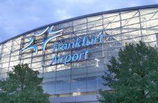 Επίθεση με αέριο στο αεροδρόμιο της Φρανκφούρτης