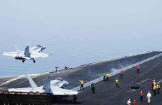 Νέα επίδειξη δύναμης των ΗΠΑ στην κορεατική χερσόνησο