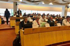 Κ. Αγοραστός: «Απευθείας σύνδεση και χρηματοδότηση των Περιφερειών από την ΕΕ και όχι με bypass μέσω των εθνικών κρατών»