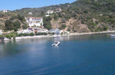 Υποβρύχιο μουσείο δημιουργεί η Περιφέρεια Θεσσαλίας στην Αλόννησο
