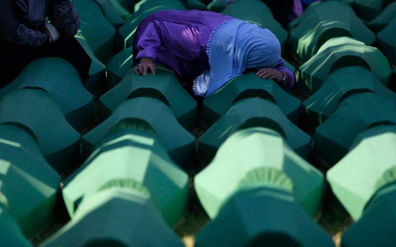 Δύο νέοι ομαδικοί τάφοι από την εποχή του πολέμου (1992-95) ανακαλύφθηκαν στη Βοσνία