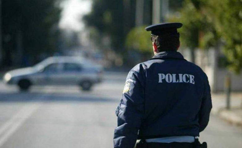 Σύλληψη ζευγαριού με κοκαΐνη και χάπια στη Ν.Ιωνία