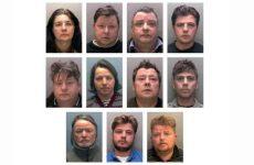 Βρετανία: Φυλακίστηκε 11μελής οικογένεια για «σύγχρονη δουλεία»