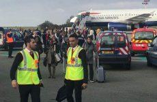 Παρίσι: Σε «λάθος συναγερμό» οφείλεται η εκκένωση αεροσκάφους της British Airways