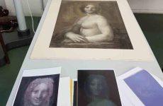 Πιθανώς έργο του Λεονάρντο Ντα Βίντσι η «γυμνή Μόνα Λίζα» που βρέθηκε στη Γαλλία
