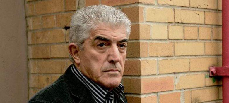 Πέθανε ο δημοφιλής ηθοποιός Φρανκ Βίνσεντ