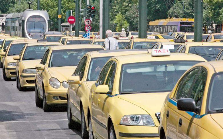 Η παντοδυναμία των ταξί επιστρέφει με νόμο