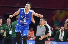 Πανάξια στους «8» η Ελλάδα  «πάτησε» 64-77 τη Λιθουανία