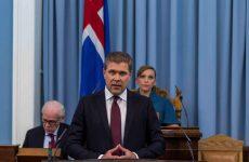 Πρόωρες εκλογές για την Ισλανδία τον Νοέμβριο