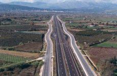 ΙΟΝΙΑ ΟΔΟΣ: Νέα απλούστερη και ταχύτερη οδική σύνδεση στην Ελλάδα χάρη στις επενδύσεις της ΕΕ