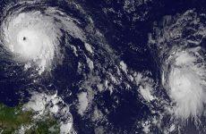 Δυο νεκροί από τον τυφώνα Ίρμα-Τεράστιες καταστροφές