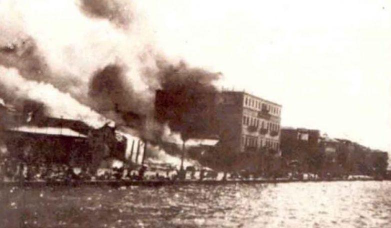 Ημέρα Μνήμης για την Γενοκτονία του Μικρασιατικού Ελληνισμού η 14η Σεπτεμβρίου