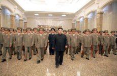 Η Πιονγκγιάνγκ απειλεί την Ουάσιγκτον ότι θα της προκαλέσει «τον μεγαλύτερο πόνο»