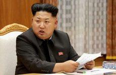 Β. Κορέα: «Aπόλυτα επιτυχής» η δοκιμή βόμβας υδρογόνου αναφέρουν κρατικές πηγές