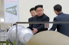 Βόρεια Κορέα: Ο Κιμ Γιονγκ Ουν δηλώνει ότι βρίσκεται κοντά στην απόκτηση πυρηνικών όπλων