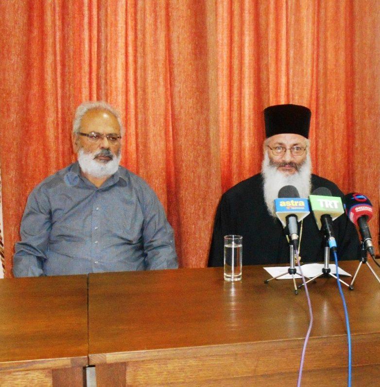 Εκδηλώσεις Μνήμης της Ένωσης Κυπρίων Μαγνησίας