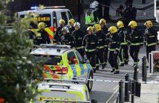 Τρομοκρατικό χτύπημα στο Λονδίνο – Εκτακτη σύσκεψη υπό την Τερέζα Μέι