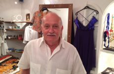 Νεκρός και σε κατάσταση σήψης βρέθηκε ο σχεδιαστής Λούης Γεράρδος