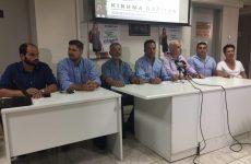 """Παρουσίαση συνδυασμού """"Μαγνησία 2025"""" με αιχμές κατά της διοίκησης  του Επιμελητηρίου"""