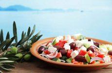 «Φάρμακο» κατά της άνοιας η μεσογειακή διατροφή