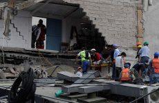 Φονικός σεισμός 7,1 Ρίχτερ στο Μεξικό