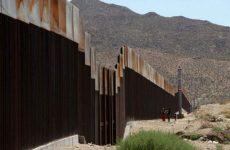 HΠΑ: Tέσσερις κατασκευαστικές εταιρείες θα φτιάξουν «πρωτότυπα» του τείχους του Μεξικού