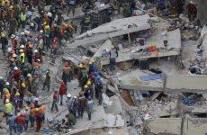 Μεξικό: Νέος ισχυρός σεισμός 6,1 Ρίχτερ