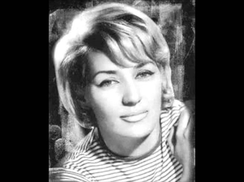 Πέθανε η τραγουδίστρια Μπέμπα Μπλανς