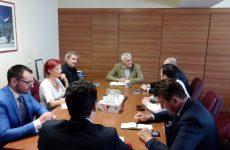 Ημερίδα – Συνάντηση Εργασίας Οικολόγων Πράσινων και Ευρωπαϊκού Πράσινου Κόμματος