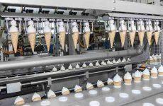 Κλείνει το εργοστάσιο παγωτού της Froneri Hellas στον Ταύρο