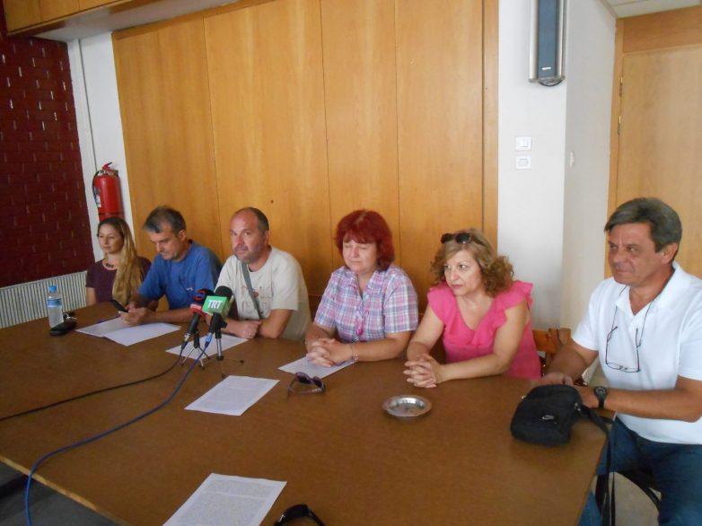 ΠΑΜΕ Μαγνησίας: Έλλειψη τμημάτων ένταξης σε ΕΠΑΛ