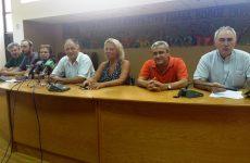 Συγκροτήθηκε σε σώμα το Συνδικάτο εργαζομένων ΟΤΑ Μαγνησίας
