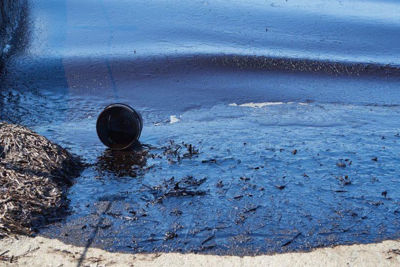 Eiδικό κλιμάκιο του δήμου Ρότερνταμ θα συμβάλει στις επιχειρήσεις απορύπανσης