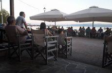 Ενημέρωση για τα έργα στο λιμάνι του Πλατανιά ζητούν οι κάτοικοι