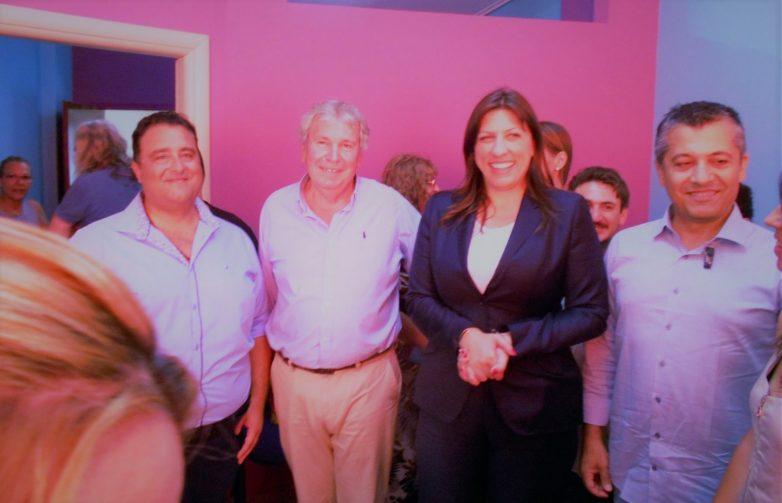 Ζ. Κωνσταντοπούλου: Εξαπατεί τους Έλληνες ο πρωθυπουργός