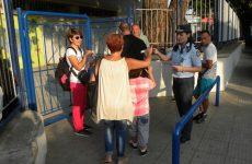 Ενημερωτικά φυλλάδια, σε γονείς και μαθητές δημοτικών σχολείων στην Περιφέρεια Θεσσαλίας