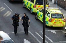 Λονδίνο: Στο κυνήγι των δραστών της επίθεσης για δεύτερη ημέρα οι αρχές