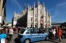 Ιταλία: Συναγερμός στο Μιλάνο μετά την κλοπή τριών φορτηγών