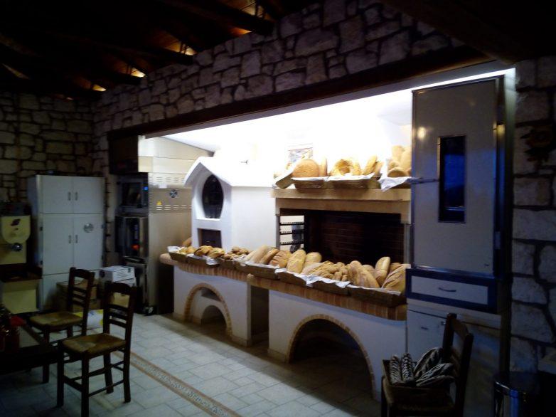 H Γιορτή Ψωμιού ξεκίνησε στην Παραλία του Βόλου