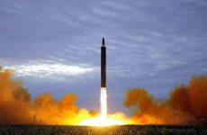 Η Βόρεια Κορέα εκτόξευσε νέο πύραυλο πάνω από την Ιαπωνία – Συγκαλείται εκτάκτως το Σ.Α. του ΟΗΕ
