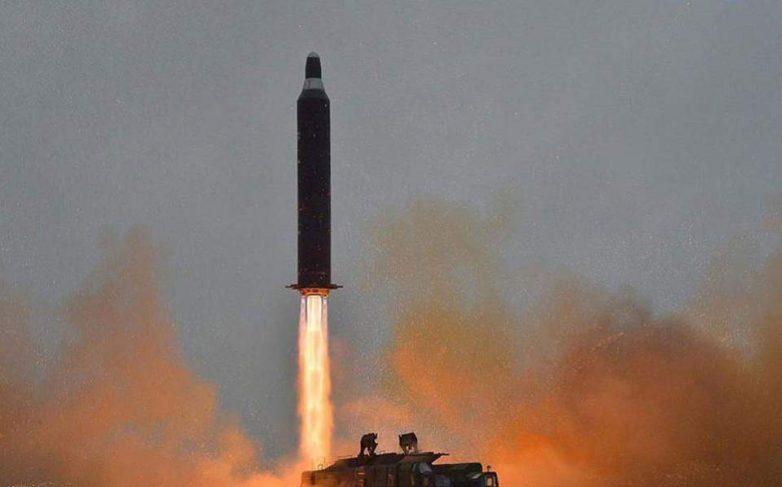 Β. Κορέα: Οι νέες κυρώσεις θα επιταχύνουν την ολοκλήρωση του πυρηνικού μας προγράμματος