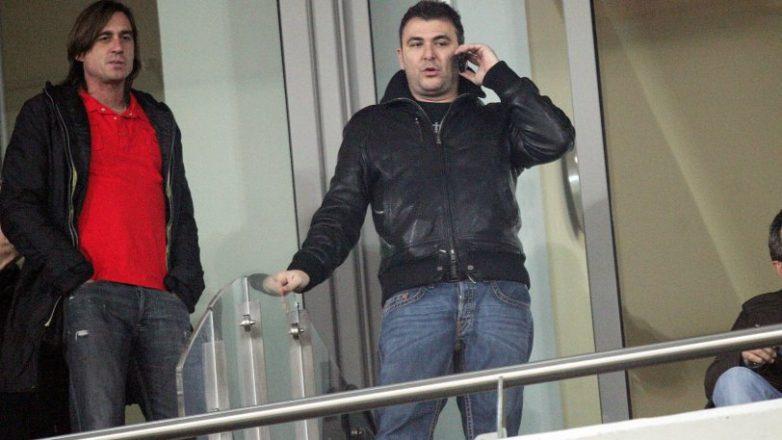 Δύο χρόνια φυλάκιση με αναστολή σε Ρέμο για τον Ηρακλή