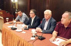 ΣΑΣΟΕ: Να σταματήσουν οι διώξεις αθώων με νομοθετική ρύθμιση