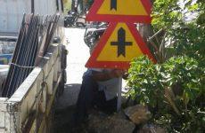 Παρεμβάσεις στο εθνικό και επαρχιακό οδικό δίκτυο της Ηπειρωτικής και Νησιωτικής Μαγνησίας