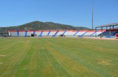 Μέχρι 1η Σεπτεμβρίου υπογραφή συμφωνίας για χρήση του σταδίου Νεάπολης από Ολυμπιακό και Νίκη