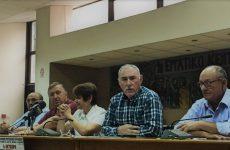 Κάλεσμα  για συμμετοχή στην πανσυνταξιουχική συγκέντρωση στη Λάρισα