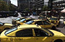 Taxibeat: Σύγκρουση δύο (πολιτικών) κόσμων