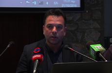 Υποψηφιότητα για την προεδρία του Επιμελητηρίου Μαγνησίας ανακοινώνει ο Τρύφων Πλαστάρας
